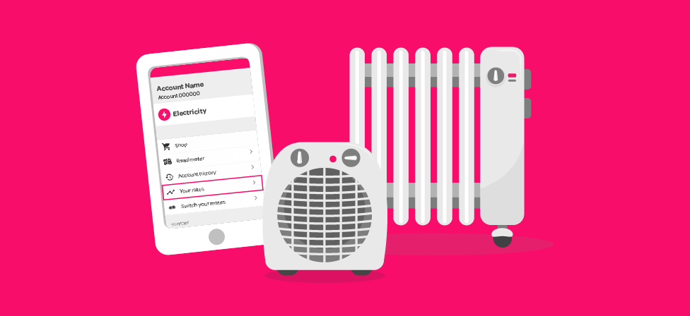 5 ways to take control of your power usage this winter