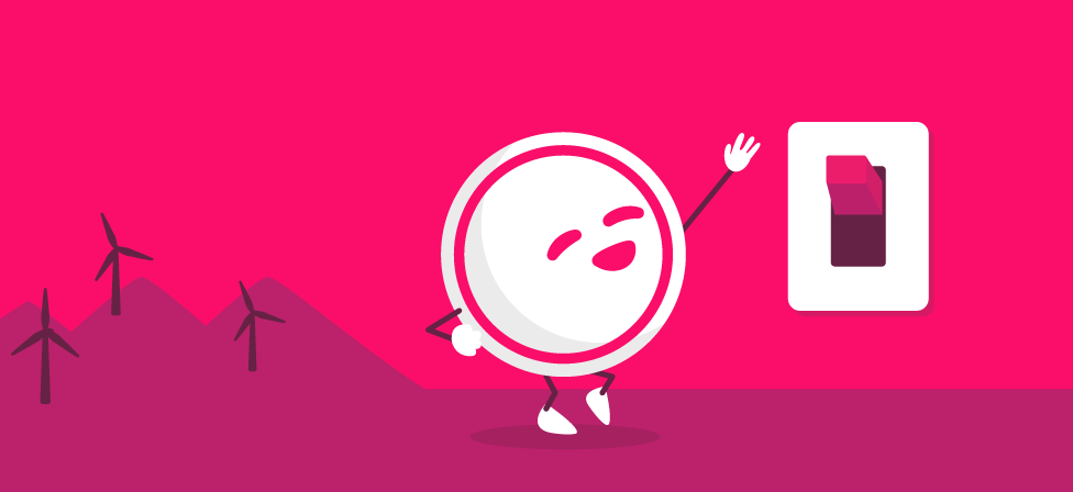 Switching to Powershop in VIC