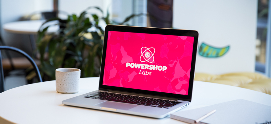 New Energy Revolution at Powershop Labs