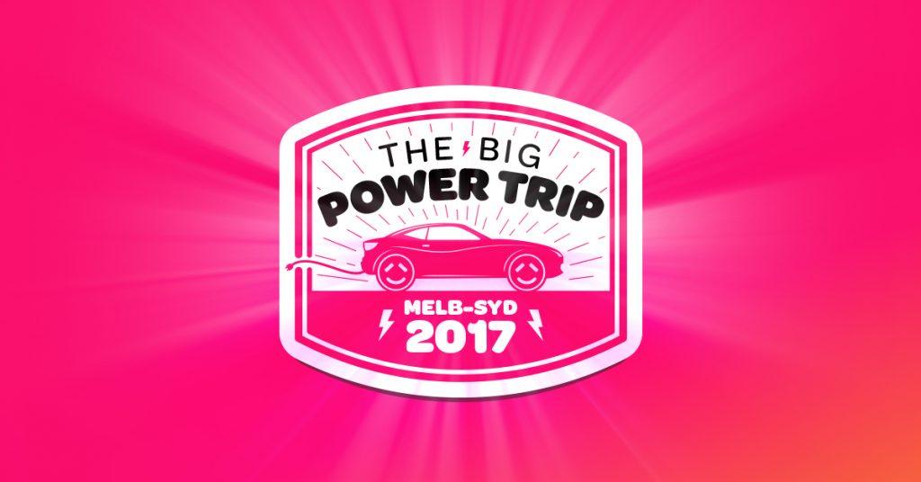 Live Blog: The Big Power Trip – Melbourne to Sydney 2017
