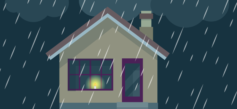 Wild weather, outages and blackouts – what can you do?