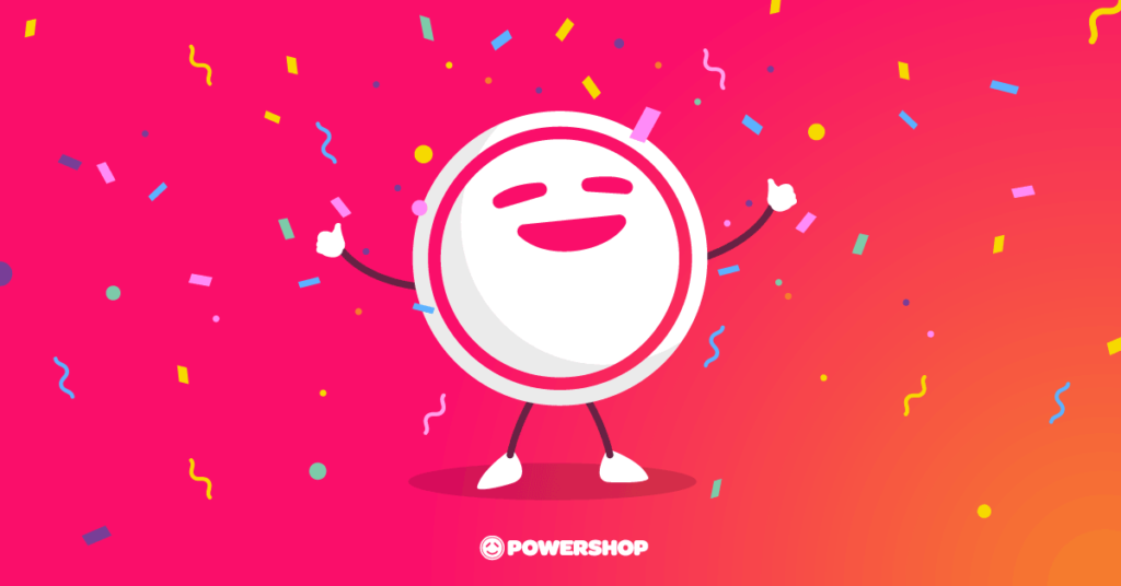 Introducing Powershop